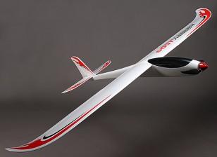 Phoenix 1600 EPO Composite R / C Glider (PNF)