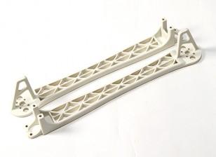 Braços Replacment para Z600 / Z700 Quadrotor (branco)