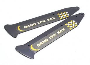 Blades principal 3D para Lâmina Ncpx (2pc) com Winglet