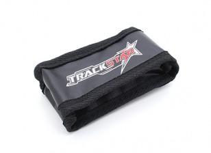 TrackStar Fireproof Lipo armazenamento caso (105 x 55 x 30 mm)