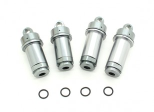 Shock Absorber Corporal (F & R) (2pair) - BSR 1/8 Rally