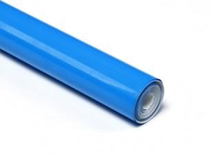 Cobertura Film Turquoise Blue (5mtr) 011-4