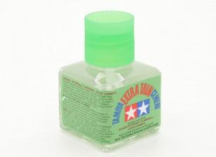 Tamiya Cimento Extra Fino (40 ml)