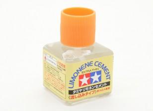 Tamiya limoneno cimento extra fina (40 ml)