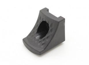 Dytac UXR 3 & 3.1 Handstop (Black)