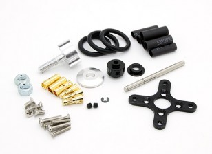KD A22-XXL Motor Accessory Pack (1 Set)