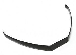Fibra de Carbono Landing Gear for Extra 260 26cc Gas