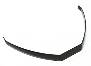 Fibra de Carbono Landing Gear for Extra 260 50CC Gas