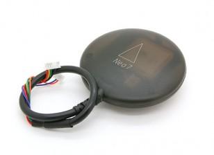 Ublox Neo-7M GPS com bússola e Pedestal Mount