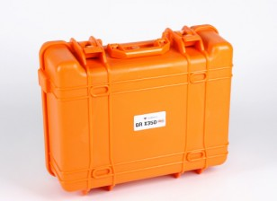 Walkera Heavy Duty impermeável estojo de transporte para QR X350 Quadrotor PRO