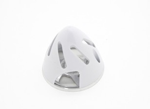 Turnigy Turbo Spinner (57 milímetros) Branco