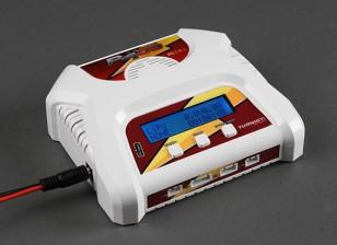 Turnigy P403 LiPoly / Life AC / DC carregador de bateria