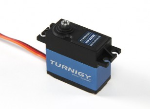 Turnigy ™ TGY-625BL High Torque BB / DS / MG Servo 21 kg / 0.13sec / 60g