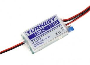 Turnigy 5-7.5A (8 ~ 42V) HV UBEC para Lipoly