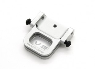 Tarot 450 Pro / Pro V2 DFC metal inferior Canopy Mount - Silver (TL2426)