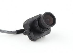 Fatshark 600TVL alta resolução FPV Tuned CMOS Camera
