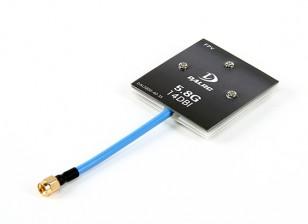 5.8GHz 14dBi Direcional Antena Patch (SMA)
