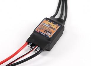 HobbyKing™ SS Series 190-200A ESC (Opto only)