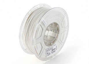 Printer ESUN 3D Filament Branco 1,75 milímetros PLA 1KG rolo