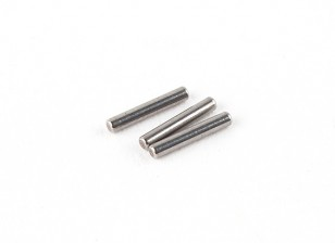 WLToys V931 AS350 - conectar o pino 6x1mm (3pcs)