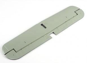 HobbyKing ™ Focke Wulf FW-190 1.600 milímetros - estabilizador horizontal