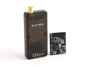 Micro HKPilot Telemetria Set rádio Com Integrado PCB Antena 915MHz