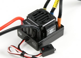 HobbyKing® ™ X-Car Series Besta ESC 1: 8 120A Scale