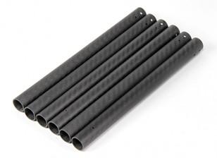 Quanum 680UC Pro Hexa-Copter - Substituição Principal Arm Tubes (6pc)