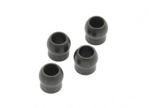Bola Choque BT-4 (4 pcs) T01050