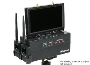 Unidade Quanum FPV-do-chão Station Power Supply