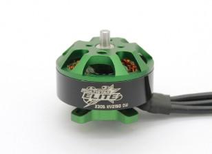 Multistar Elite 2306-2150KV 'Monster Mini' Quad Racing Motor (CW)
