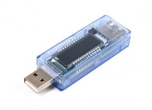 Turnigy KWS-V20 Analyser USB Power
