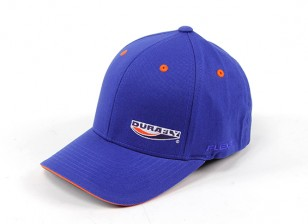 Durafly (logotipo pequeno) Flexfit Cap XS-S