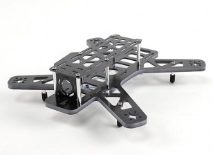 Quadro Quanum Falcon Billet Bloco FPV Corrida Drone