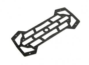 Diatone Lâmina 250 - Substituição Lower placa de estrutura