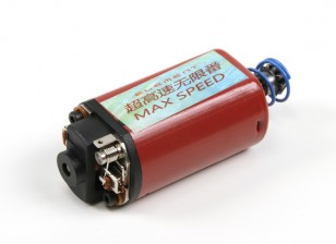 Elemento IN0916 Max Speed AEG Motor (tipo Short)