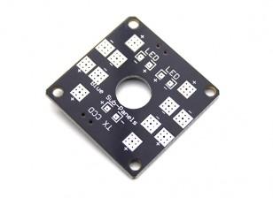 Distribuição Diatone V4 Power Board 1-2S