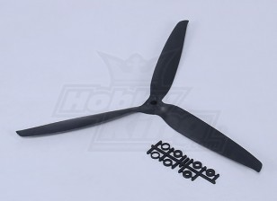 3 Blade EP Hélice 16x8 / 407x204mm