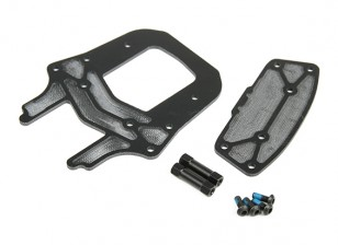 ImmersionRC Vortex 250 Bumper Set Placa