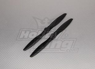 JXF Poly Composite Hélice 9x5 (2pcs)