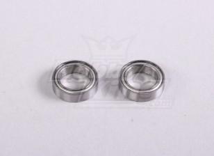 Ball Bearing 10x15x4 (2pcs / Bag) - A2016T, A2030, A2031, A2032 e A2033