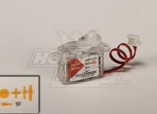 3.2g celular Single / 0,16 kg / .10sec Digital Ultra-Micro Servo