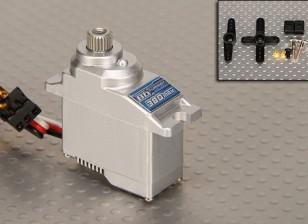 Turnigy ™ BMS-380MAX Micro MG Servo 4,1 kg / 0.16sec / 17,4 g