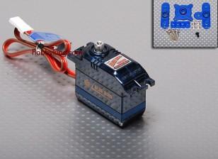 BMS-661DMG + HS Super Rápido Servo Digital (MG) 6,4 kg / .08sec / 46,5 g