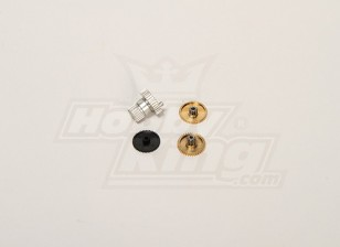 BMS-20321 Metal Gears para BMS-373 mg e BMS-375DMG