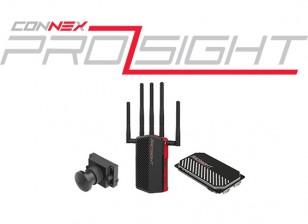 CONNEX ™ ProSight HD Visão Pack para FPV AU e NZ Região Versão