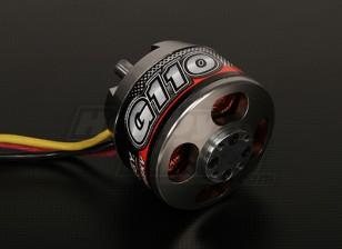 Turnigy G110 Brushless Outrunner 295kv (1,10 Brilho)