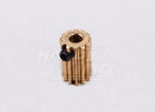 Substituição Pinhão 3 milímetros - 12T