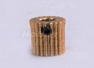 Substituição Pinhão 5 milímetros - 20T