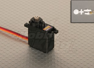 HobbyKing ™ 939MG Servo MG 2,5 kg / 0.14sec / 12,5 g